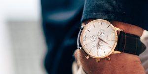 Švicarske ure s slovensko pametjo na Kickstarterju