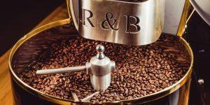 V Roastery & Bakery po odlično kavo in sveže pecivo