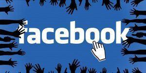 Facebook se bori proti vabam za klike in odzive
