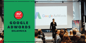 Google AdWords delavnica in Marko Penko