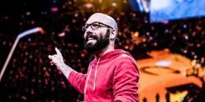 Video: Ustanovitelj Patreona o ustvarjalcih v digitalni dobi