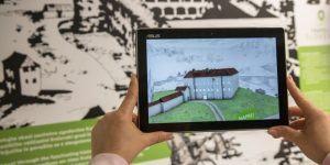 Slovenska turistična AR aplikacija na tehnološki sejem v Amsterdam