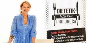 Dietetik priporoča: jejmo z glavo, ne le s priborom