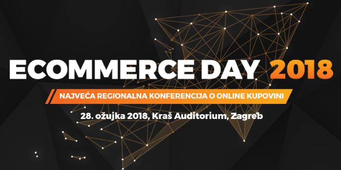 Ecommerce day 2018 Zagreb
