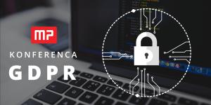 Uredba GDPR – Pasti in nevarnosti (konferenca)