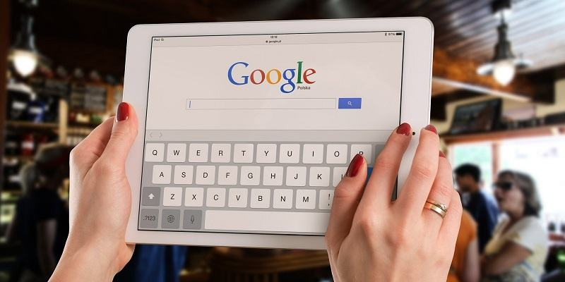 Kako Google kaznuje uporabnike spletnih strani? (Vir: Pixabay)