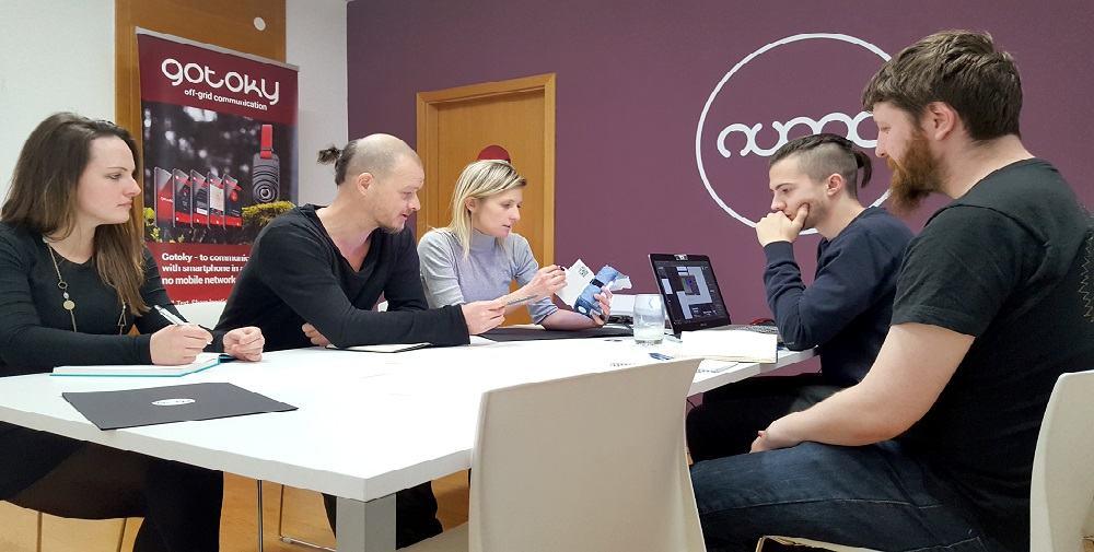 digitalna agencija Numo (Vir: numo.si)