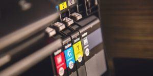 Vsako podjetje potrebuje pisarniški tiskalnik