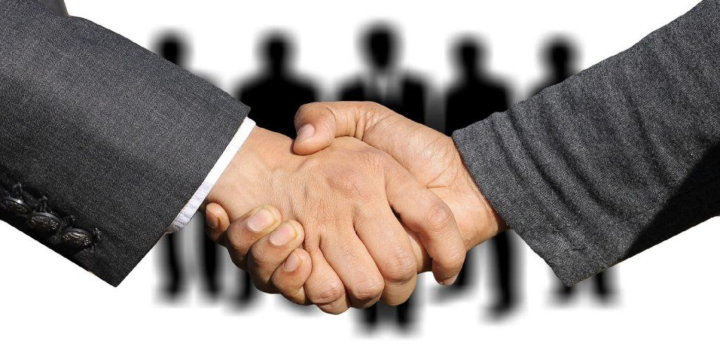 poslovna pogajanja (Vir: Pixabay)