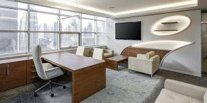 Sklepanje najemne pogodbe za poslovni prostor