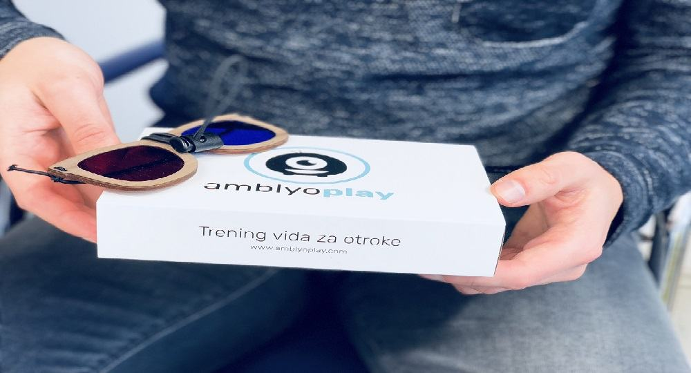Izboljšanje vida (Simon Maljevac)