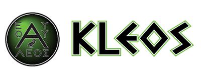 kleos logotip 150 400