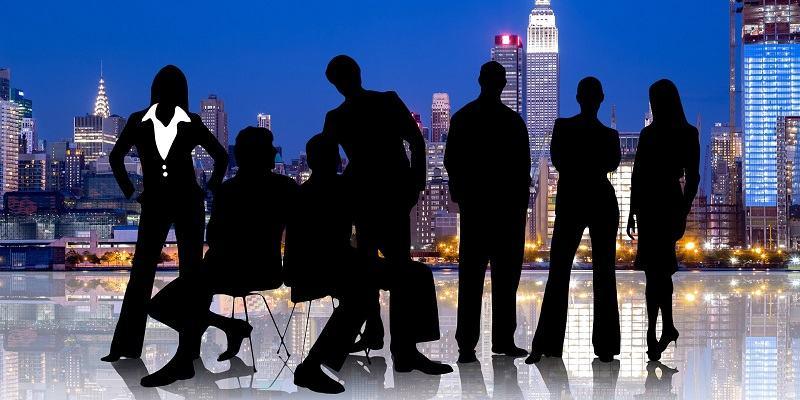 Mreženje med podjetniki (Vir: Pixabay)