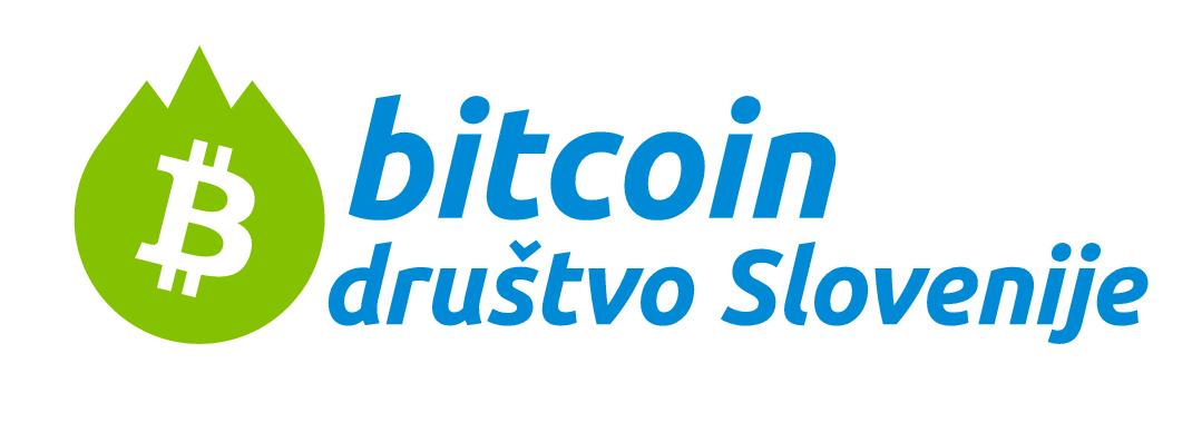 bitcoin društvo slovenije