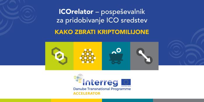 ICOrelator