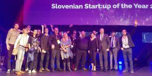 »Naziv slovenski start-up leta nam je prinesel prepoznavnost in kredibilnost«