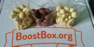 Škatla dobrot prispeva k zadovoljstvu zaposlenih