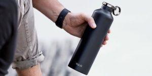 Steklenička EQUA hitro postala hit na Kickstarterju
