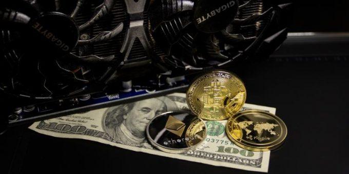 Izdaja kripto valute zaključek