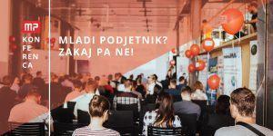 MP konferenca: Kako najti pravi finančni vir za podjetje?