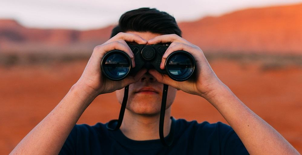 Raziskava panoge, v katero se podajate (Vir: Pixabay)