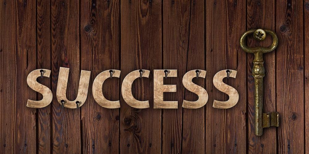 Uspeh v mladih letih (Vir: Pixabay)