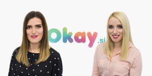 Uspešna spletna prodaja ključna za rast Okay.si