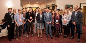 Konferenca PODIM priložnost za čezmejno start-up sodelovanje