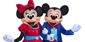 Disneyjev recept za uspeh: »Presezite pričakovanja svojih strank!«