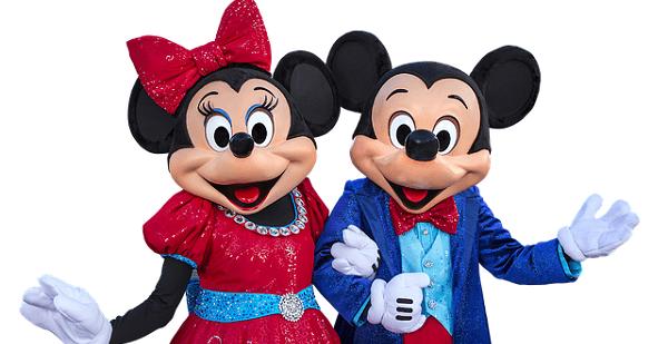 Disneyjev način poslovanja (Vir: Pixabay)