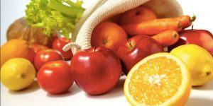 Spletni nakupi sadja in zelenjave v Sloveniji v porastu