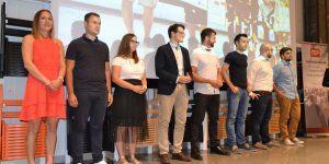 Kdo so finalisti izbora Mladi podjetnik leta 2018?