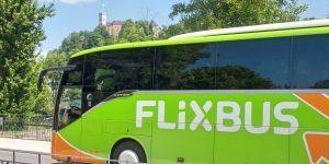 Ljubljana postaja eno izmed najmočnejših FlixBus središč