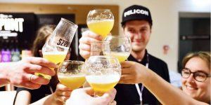 Zgodba Pivovarne Pelicon dobiva mednarodni pridih