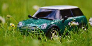 Nepovratne finančne spodbude pravnim osebam za električna vozila