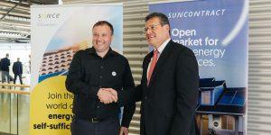 Lahko SunContract sproži energetsko revolucijo?