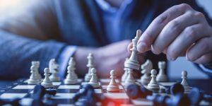 Se uspešni vodje rodijo ali jih lahko ustvarimo?
