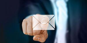 S kakšnimi emaili boste pritegnili pozornost strank?