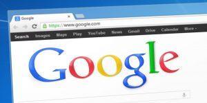 Brskalnik Chrome opozarja na nezaščitene spletne strani