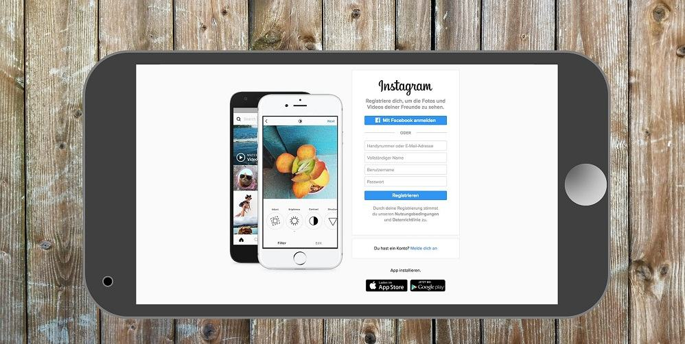 Kako se lotiti oglaševanja na Instagramu? (Vir: Pixabay)
