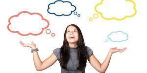 Do podjetniškega uspeha vodi le pozitivno razmišljanje