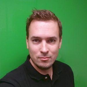 Marko Lampret WordPress delavnica