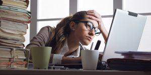 Kako se lahko podjetniki spopadete s stresnimi situacijami?