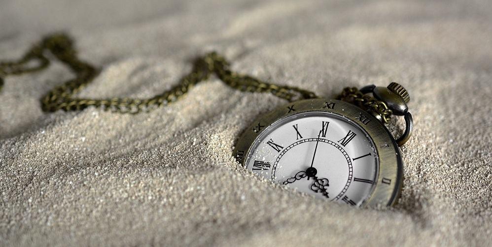 Znate učinkovito upravljati s svojim časom? (Vir: Pixabay)