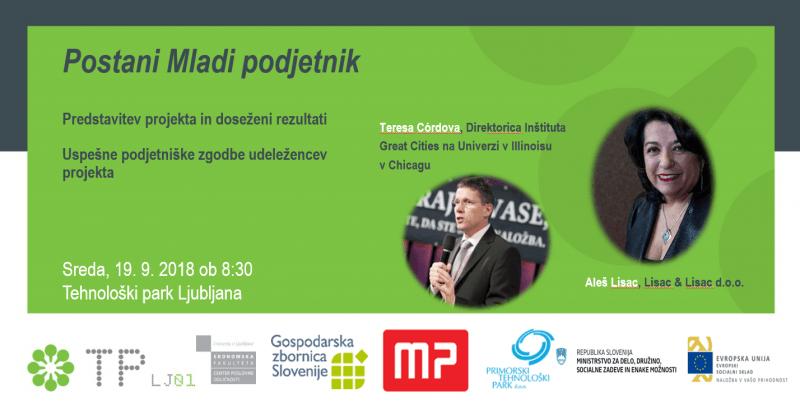 Postani Mladi podjetnik (Vir: tp-lj.si)