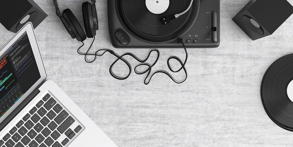 Umetna inteligenca zazna vaš okus za glasbo (Vir: Pixabay)