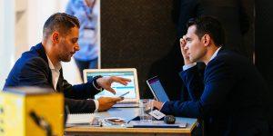 Med izbranimi start-upi na ScaleIT tudi slovenski Visionect