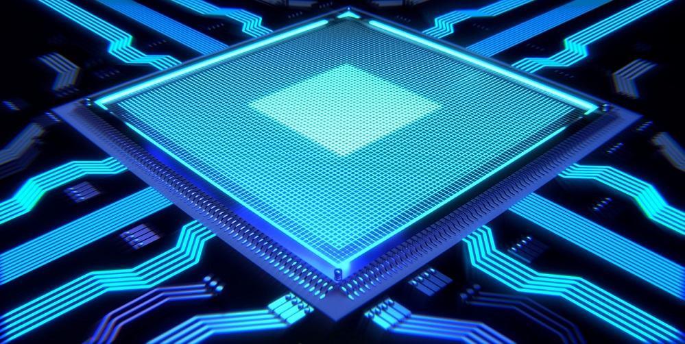 Razvoj umetne inteligence (Vir: Pixabay)