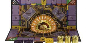 Cryptomania – zabavna in poučna družabna igra o kriptovalutah