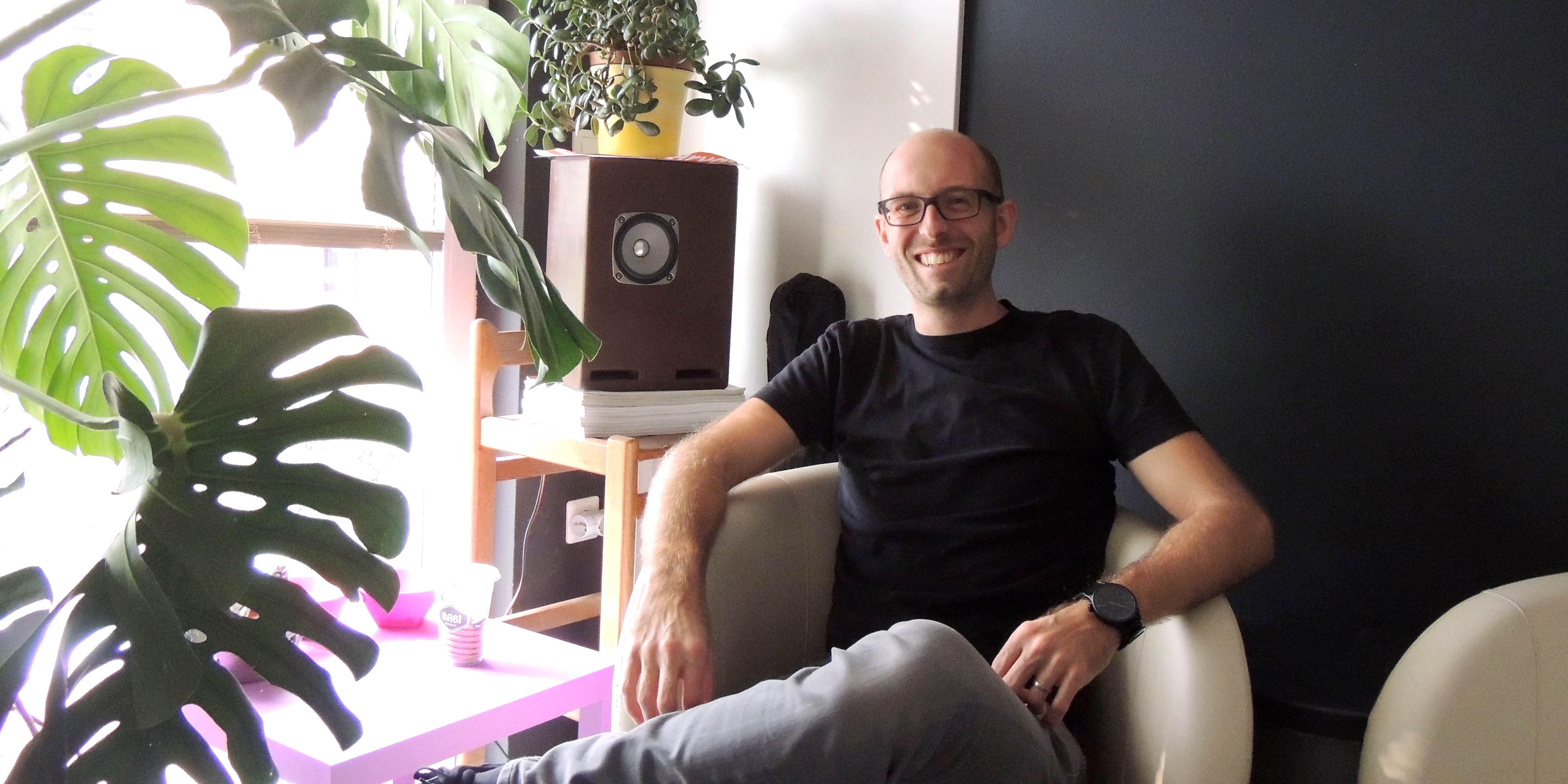 Matej Horzelenberg-lectour